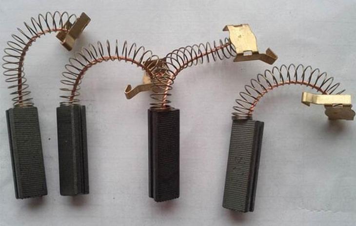 Công dụng của chổi than trong dụng cụ điện cầm tay