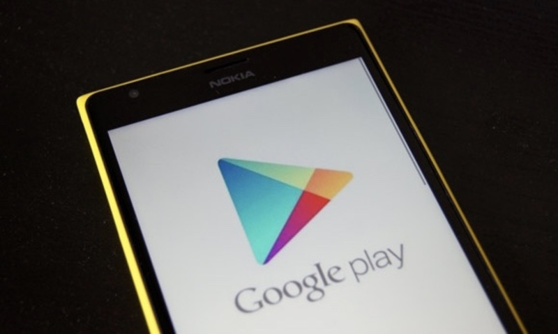 Android app on windows phone