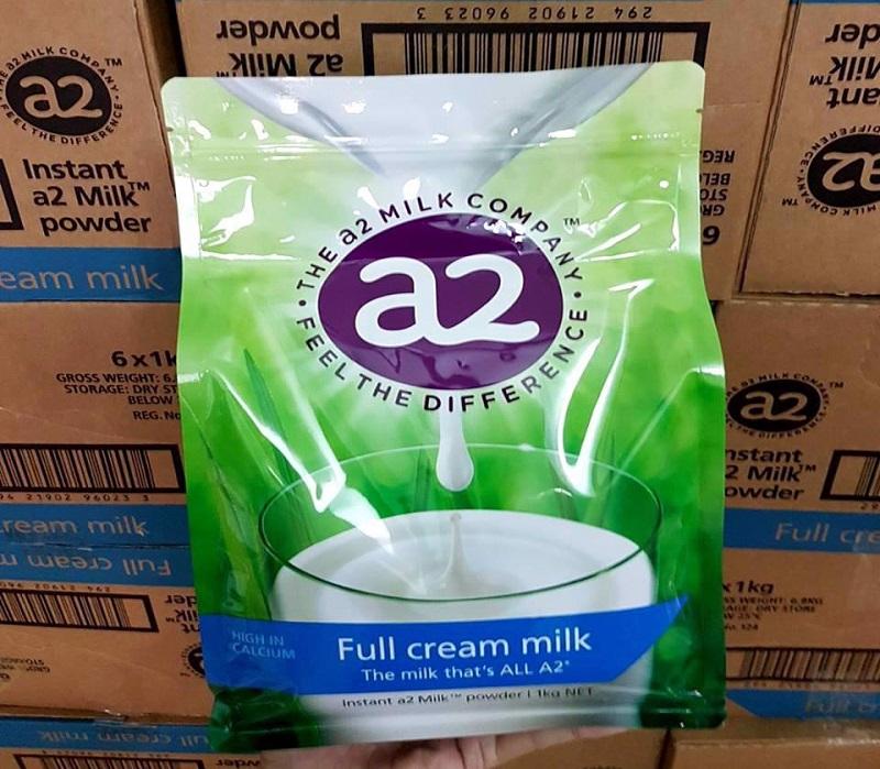 Các loại sữa dành cho người gầy giúp tăng cân mau lẹ nhất