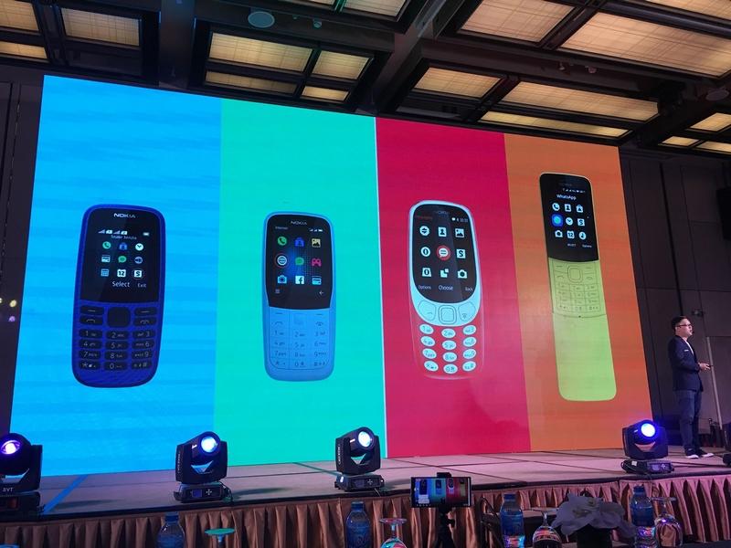 """Dù ai cũng có smartphone nhưng vẫn mua """"đập đá"""", vẫn chọn Nokia                                        9 - ảnh 4"""