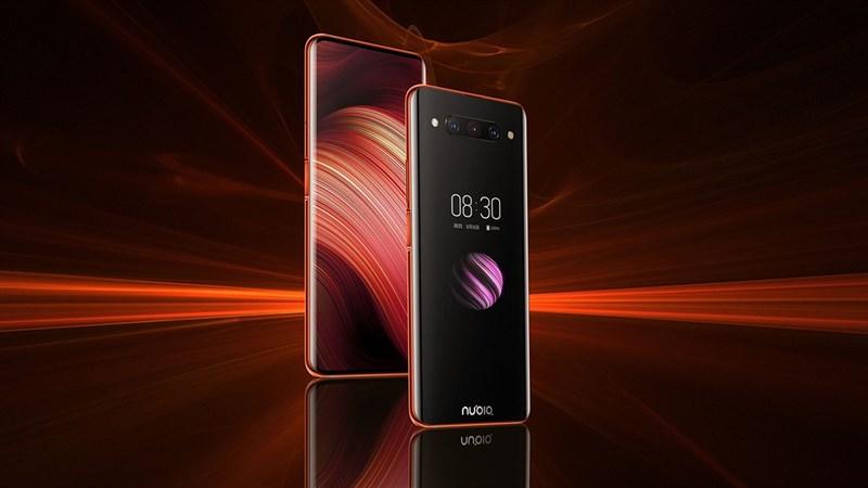 Smartphone 2 màn hình Nubia Z20 sẽ tiến ra thị trường quốc tế từ ngày 14/10
