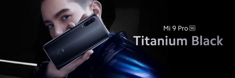 Xiaomi ra mắt Mi 9 Pro 5G với cấu hình khủng, giá bán cực thơm - 275630