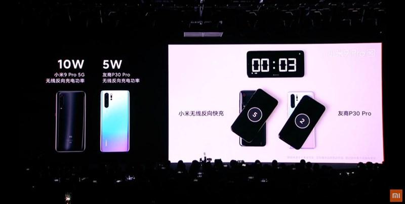 Xiaomi ra mắt Mi 9 Pro 5G với cấu hình khủng, giá bán cực thơm - 275632