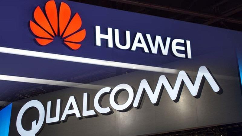 Qualcomm đã nối lại giao dịch với Huawei