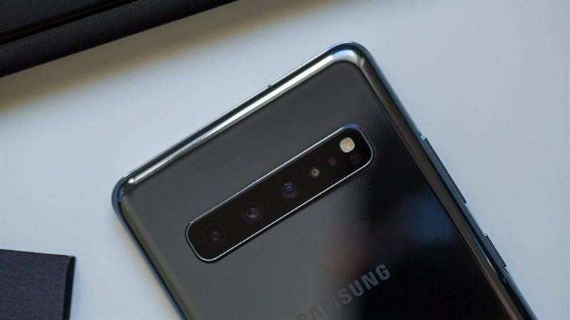 Camera Galaxy S11 sẽ có độ phân giải 108 MP, zoom quang 5x
