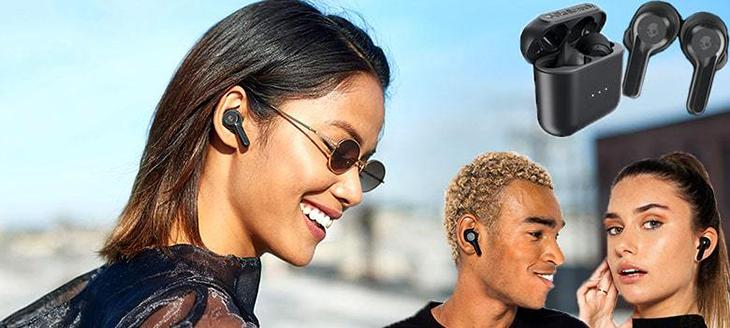 sự khác biệt của tai nghe True Wireless