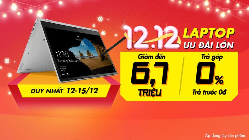 Laptop 12/12