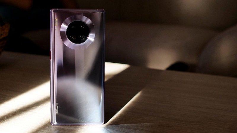 Huawei bán được hơn 1 triệu chiếc Mate 30 và Mate 30 Pro trong 3 giờ