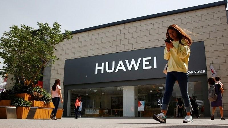 Những tổn thất Huawei phải chịu từ lệnh cấm vận