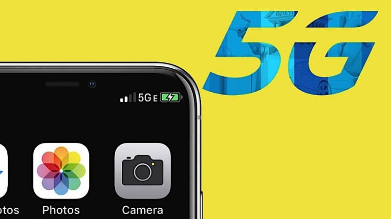 iPhone 5G dự kiến sẽ giúp Apple tăng doanh thu mạnh mẽ vào năm tới