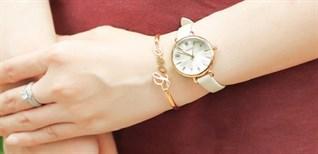 Cách chọn mua đồng hồ nam nữ nổi bật, sang trọng phù hợp với màu da