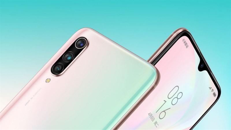 Xiaomi Mi CC9 Pro với camera 108 MP có thể ra mắt vào ngày 24/10