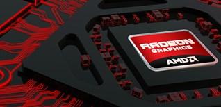 Card đồ họa AMD Radeon Vega 10 Graphics là gì?