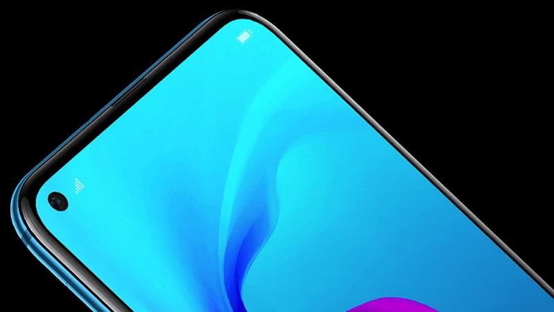 Smartphone mới của Huawei có màn hình đục lỗ được TENAA chứng nhận