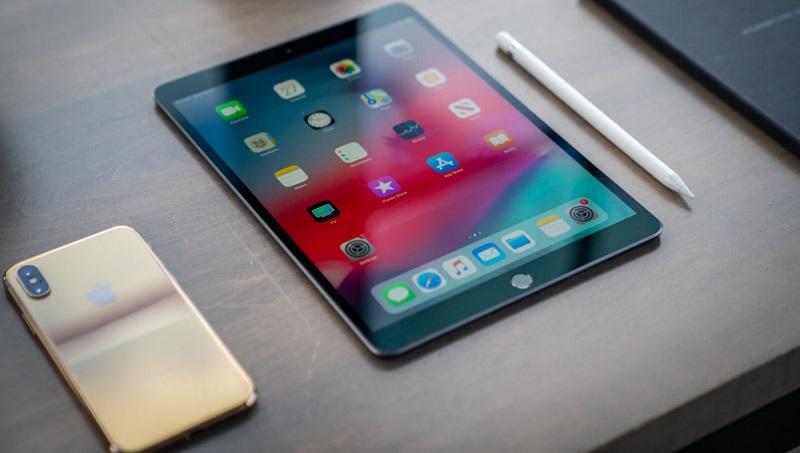 iPhone iPad giảm giá