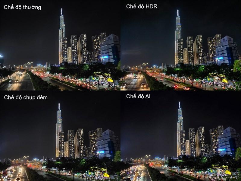 Đánh giá camera Vivo V17 Pro: Liệu có xứng là bộ tứ camera siêu đẳng? - ảnh 21