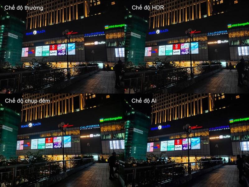 Đánh giá camera Vivo V17 Pro: Liệu có xứng là bộ tứ camera siêu đẳng? - ảnh 22