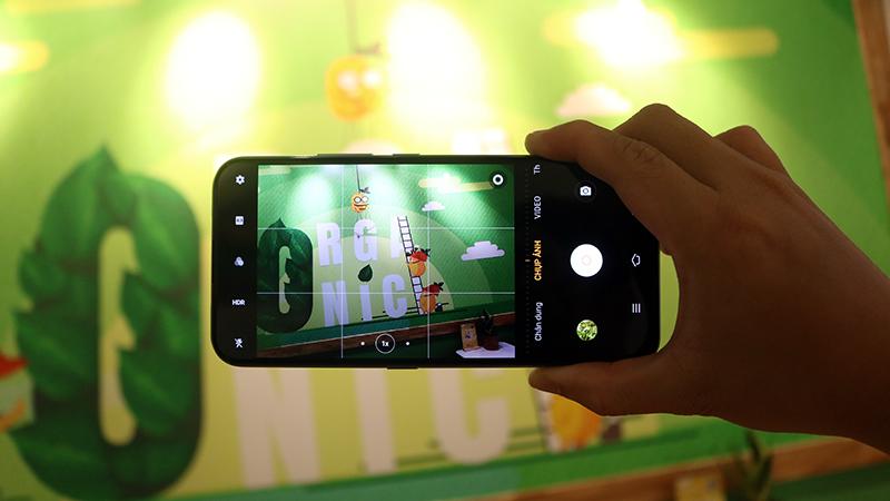 Đánh giá camera Vivo V17 Pro: Liệu có xứng là bộ tứ camera siêu đẳng? - ảnh 33