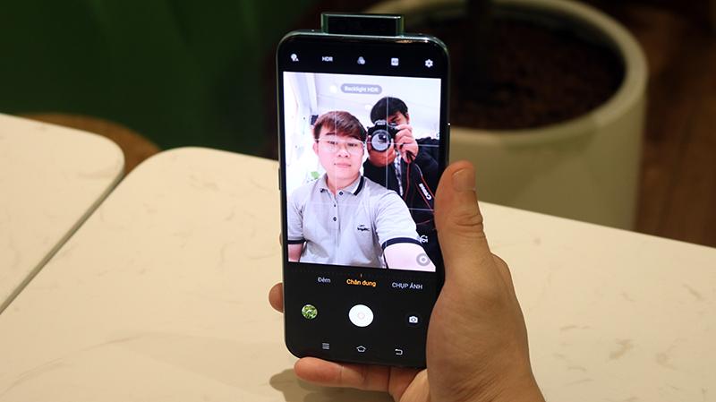 Đánh giá camera Vivo V17 Pro: Liệu có xứng là bộ tứ camera siêu đẳng? - ảnh 34