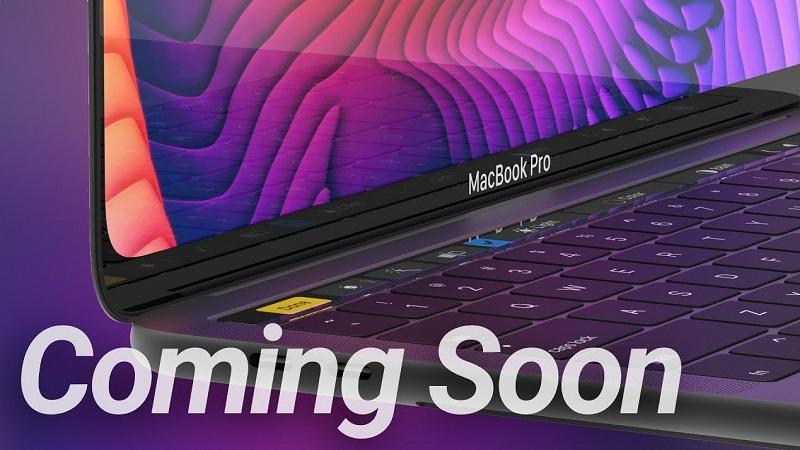 iFan vào mà xem ngày ra mắt MacBook Pro 16 inch và iPad Pro mới nè