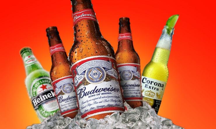Cập nhật giá thành các loại bia được yêu thích tại Việt Nam