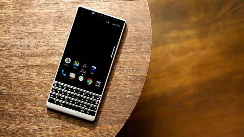 Điện thoại BlackBerry ưu đãi tháng 11