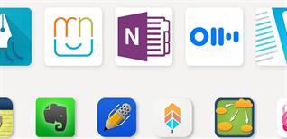 Top 12 ứng dụng hỗ trợ note, ghi chú tiện lợi và phổ biến nhất trên máy tính