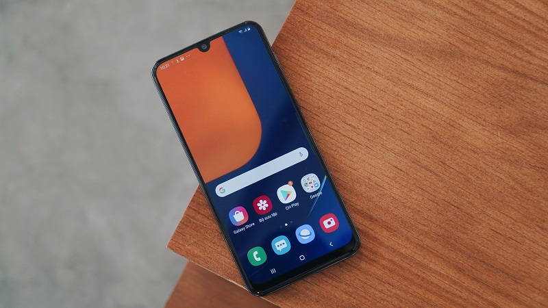 Galaxy A50, Galaxy A50s khuyến mãi