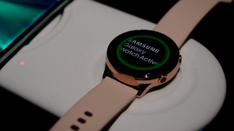 Đồng hồ thông minh Samsung giảm giá