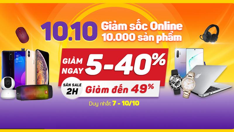 Hot Sale 10/10