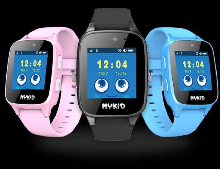 Đồng hồ định vị trẻ em MyKID của Viettel có tốt và có nên mua không?