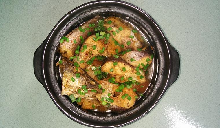 Cách làm cá lóc kho thịt đậm đà, thịt cá chắc cuốn hút đến miếng cuối cùng