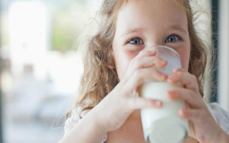 Có chắc uống nhiều sữa là tốt? Đừng         bận bịu sai lầm này vì nguyên nhân sau