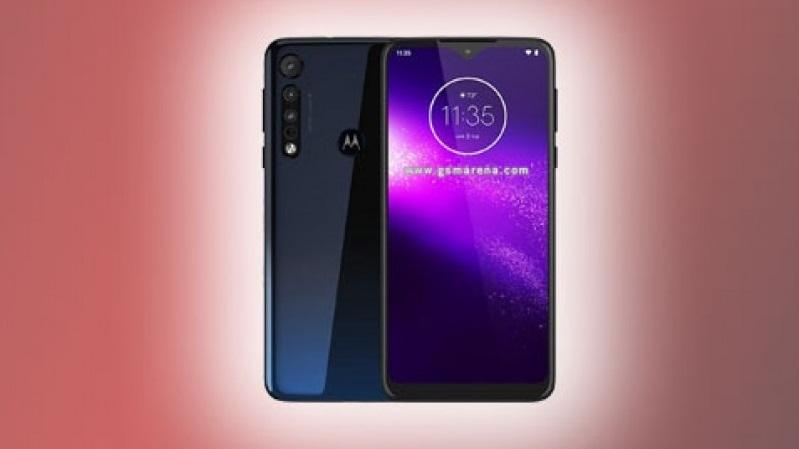 Motorola One Macro giá rẻ, 4 camera sau sẽ ra mắt vào ngày 9/10