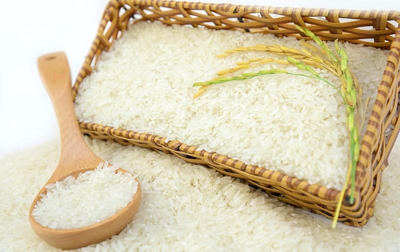 gạo sạch hữu cơ nguồn internet