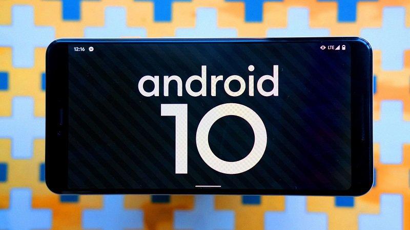 Google ra thánh chỉ: Tất cả smartphone phải được cài sẵn Android 10