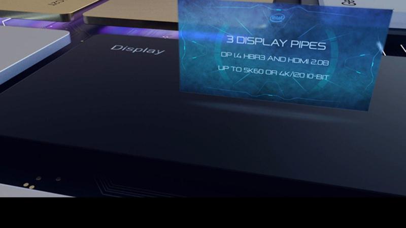Những cải tiến trên Intel Gen 10th có thể bạn chưa biết. - ảnh 4