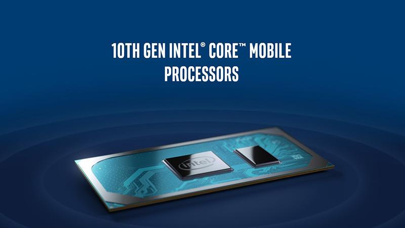 Những cải tiến trên Intel Gen 10th có thể bạn chưa biết. - ảnh 1