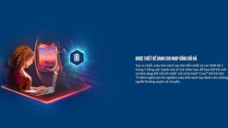 Những cải tiến trên Intel Gen 10th có thể bạn chưa biết. - ảnh 2
