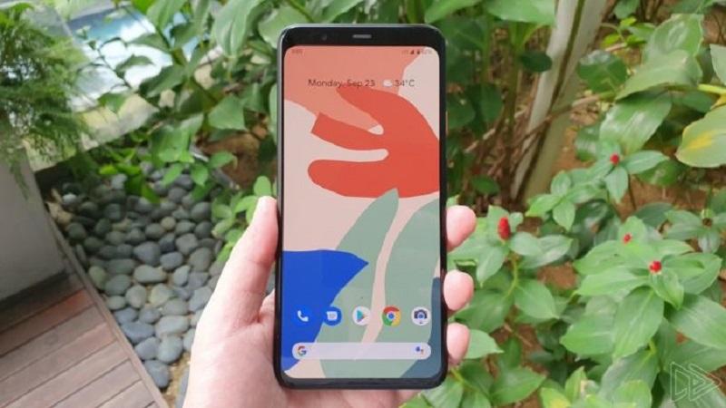 Google có thể sẽ ra mắt smartphone 5G đầu tiên của hãng tại sự kiện ngày 15/10 sắp tới - ảnh 1