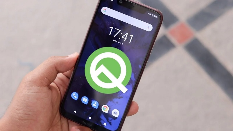 HMD Global phát hành phiên bản Android 10 chính thức có nhiều tính năng mới cho Nokia 8.1 - ảnh 1