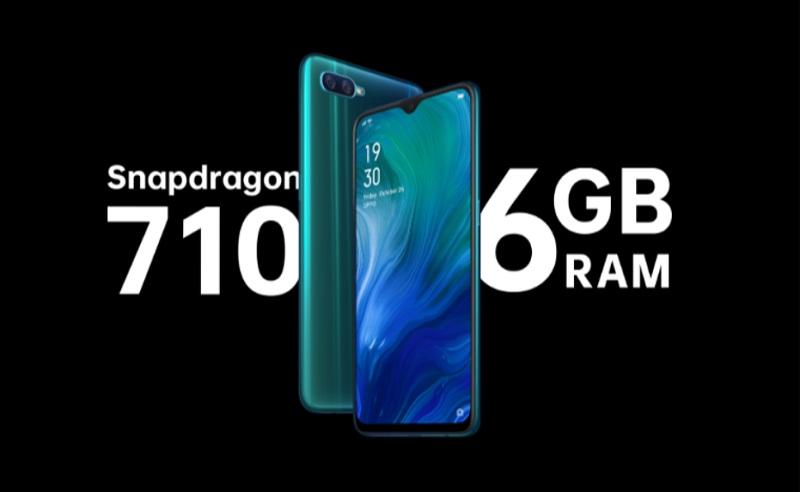 OPPO Reno A ra mắt: Chip Snapdragon 710, RAM 6 GB, chống nước IP67, giá 7.7 triệu - ảnh 2