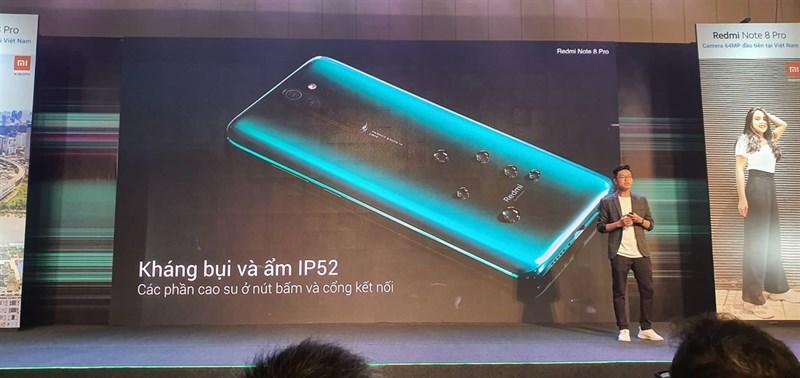 """Bộ 3 smartphone """"ngon bổ rẻ"""" Redmi 8, Redmi Note 8 và Redmi Note 8 Pro ra mắt tại Việt Nam - ảnh 4"""