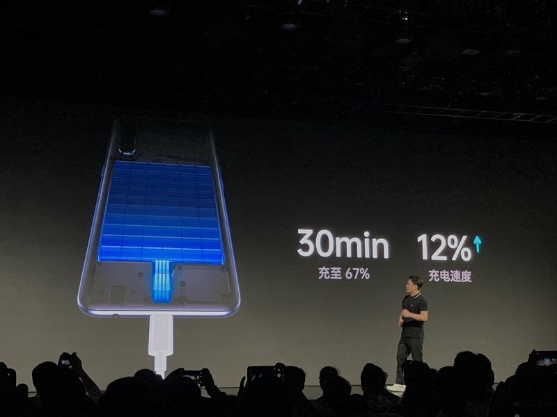 OPPO K5 ra mắt: Chip Snapdragon 730G, sạc nhanh VOOC 4.0, giá từ 6.2 triệu - ảnh 3