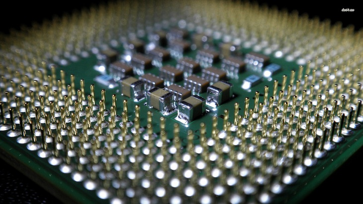 số nhân chip là gì