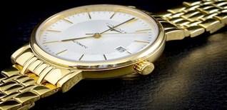 Công nghệ mạ PVD là gì? Cách bảo quản đồng hồ mạ vàng sáng đẹp, bền lâu