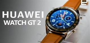 11 điểm nhấn nổi bật không thể bỏ qua của Huawei Watch GT2