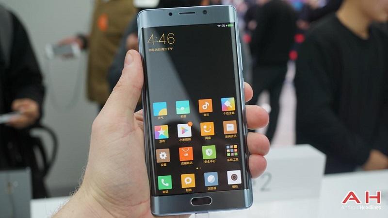 Rò rỉ tin đồn Xiaomi sẽ sớm 'hồi sinh' smartphone dòng Mi Note