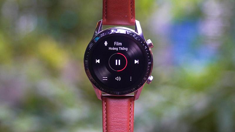 Đánh giá chi tiết Huawei Watch GT2: Bản nâng cấp tốt từ tiền nhiệm - ảnh 9