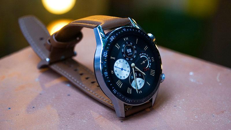 Đánh giá chi tiết Huawei Watch GT2: Bản nâng cấp tốt từ tiền nhiệm - ảnh 4